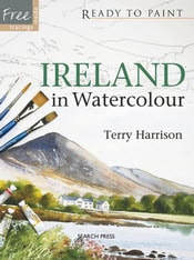 Read my review of Ready to Paint - Ireland in Watercolour