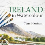 Ireland in Watercolour by Terry Harrison