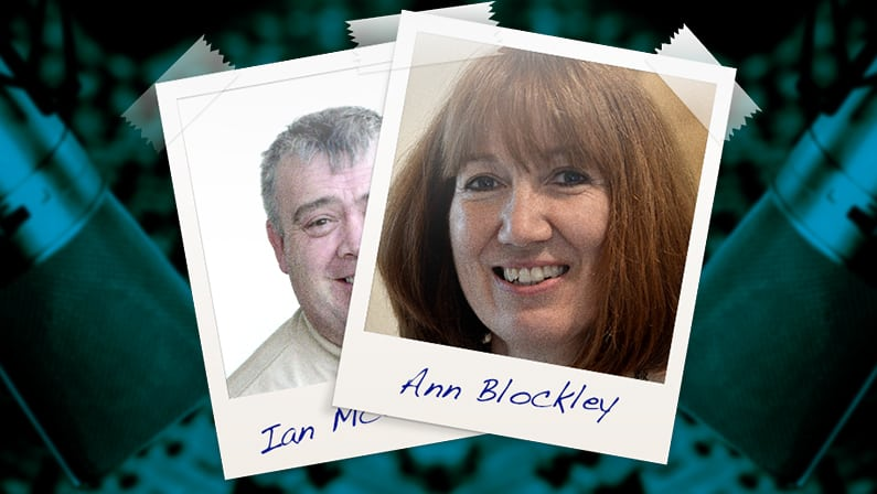 Interview with Watercolour Artist Ann Blockley – June 2013