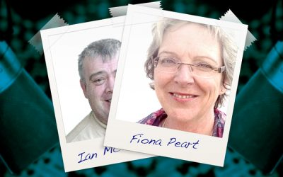 Interview with Fiona Peart at Patchings Art Festival 2013