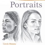 Drawing Masterclass: Portraits by Carole Massey
