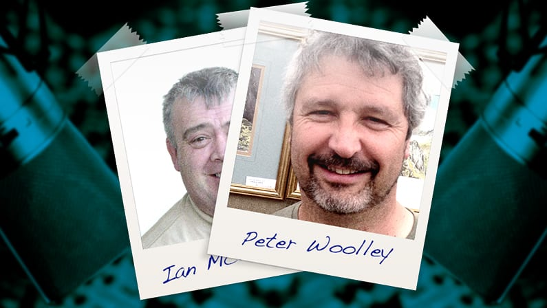 Interview with Peter Woolley at Patchings Art Festival 2013 | Watercolour Journey by Ian McKendrick