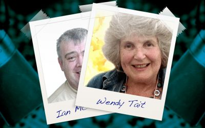 Interview with Wendy Tait at Patchings Art Festival 2013