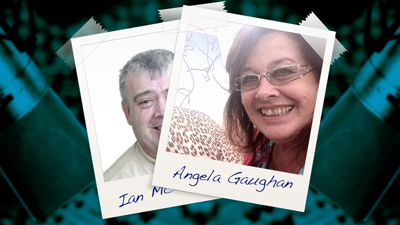 Interview with Welsh Artist Angela Gaughan at Patchings Art Festival 2013