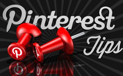 How to change the destination address (url) of Pins in Pinterest