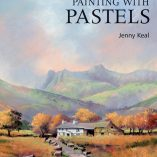 Painting With Pastels by Jenny Keal