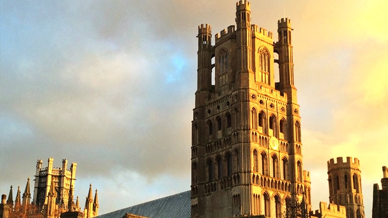 Photos of Ely Cathedral