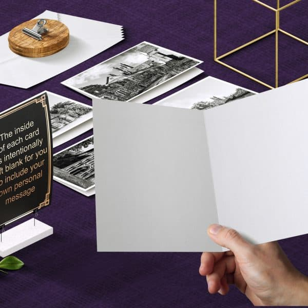 Inside Six Pack Assorted Greeting Cards